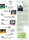 Une ville de champions - Ville de Harnes - Page 3