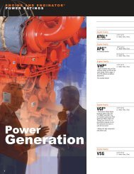 Generation - Kraft Power