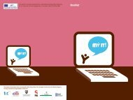 My IT! Story Book - FIT