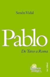Pablo - Editorial Sal Terrae