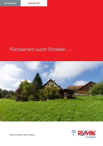 Rohdiamant sucht Schleifer......