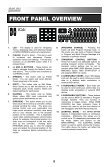 akai mpk61 manual - SampleKings - Page 4