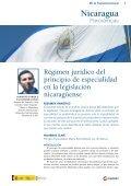 Nicaragua - Fundación CEDDET - Page 7