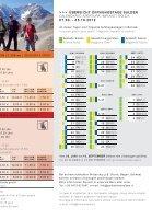 Ortlergebiet Zona Ortles - Seilbahnen Sulden - Page 5