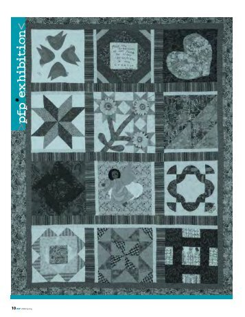 Community Fabric - Philadelphia Folklore Project