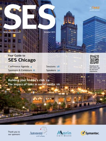 Your Guide To SES Chicago - WEB 1