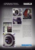 Ausdrehen von Ø 200 – 3255 mm - MS Spinex - Seite 3