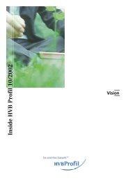 Hilfe für Zwerge - HVB Profil GmbH