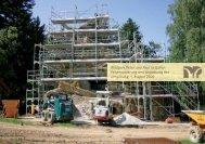 Wildpark Peter und Paul St.Gallen Felsensanierung und Anpassung ...