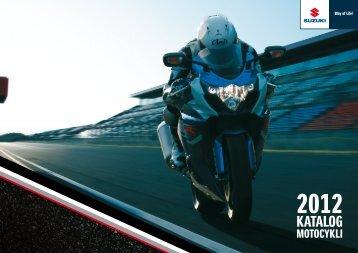 KATALOG - Suzuki Motor Poland