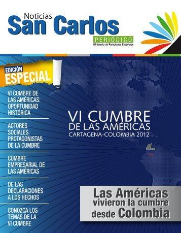 PERIODICO DE SAN CARLOS_correc - Ministerio de Relaciones ...