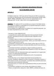 Acta 8 - CCOO