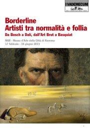 Gennaio 2013 - Il Giornale dell'Arte