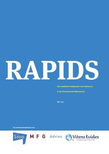 rapids - Aqua for All