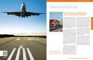 TRANSPORTATION - Chattanooga Area Chamber of Commerce
