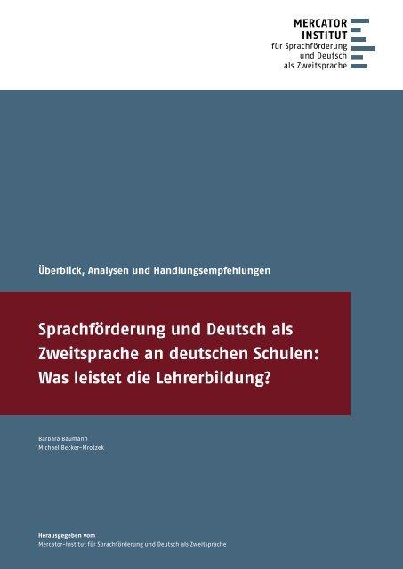 Mercator-Institut_Was_leistet_die_Lehrerbildung