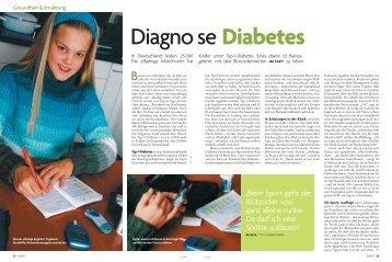 blutzucker tagebuch diabetologieportal. Black Bedroom Furniture Sets. Home Design Ideas