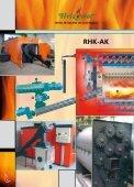 Calderas de biomasa - Heizomat - Page 4