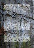 površinska litostratigrafska in tektonska strukturna karta območja t ... - Page 4