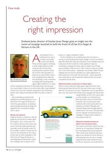 Download article pdf - Soukias Jones