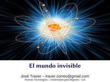 El mundo invisible