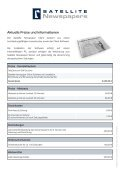 Satellite Newspapers System Prices - Bürosysteme Altenburg - Seite 2