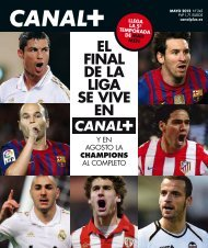 HD - Canal +
