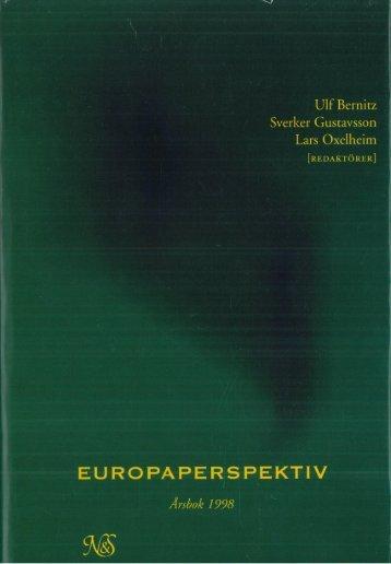 Hämta - Europaperspektiv