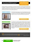 INDEPENDENT LIVING SKILLS - Conover Company - Page 6