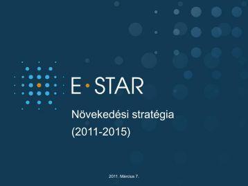 Slide 2 - E-Star