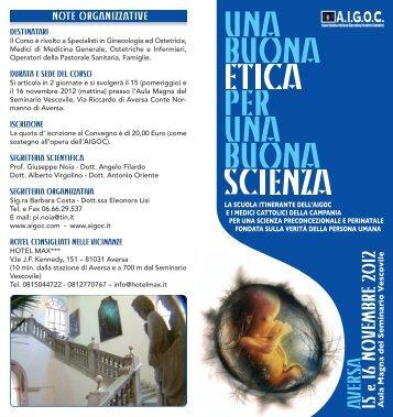 Download - Associazione Scienza e Vita
