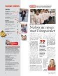 Dagens Europa pdf - Socialdemokraterna - Page 2