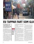 Dagens Europa pdf - Socialdemokraterna - Page 6