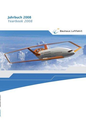 Jahrbuch 2008 Yearbook 2008