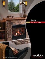 Brochure - At Andiron Fireplace Shop