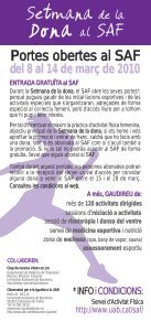 fullet? informatiu - Plataforma Esport i Dones - Page 2
