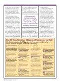 Chemical Logistics - Inbound Logistics - Page 6
