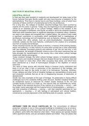 Tour Sevilla industrial bus (pdf) - B-Team Initiative
