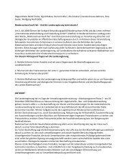 Niedersachsen kauft fair - mit Antwort der ... - Daniela Behrens