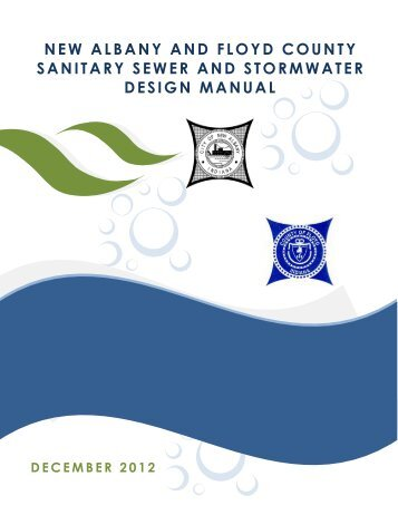 Floyd County Stormwater Design Manual - Floyd County Indiana ...