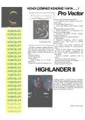 Amiga Dunyasi - Sayi 13 (Haziran 1991).pdf - Retro Dergi - Page 6