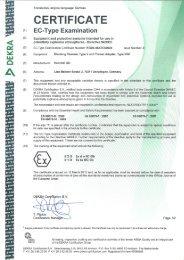 KEMA 06 ATEX 0024-en (PDF, 1305 KB - Hummel AG