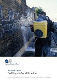 Full report (pdf - 880KB) - National Audit Office