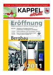 Vorankündigung: Weihnachtsmarkt - Stadt Freiburg im Breisgau