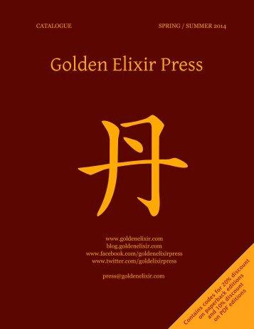 Download - The Golden Elixir