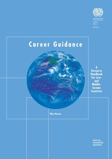 Career Guidance: A resource handbook for low - International ...
