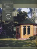 Hexagon im Durchmesser von 340 cm - Taylors Garden Buildings - Seite 2