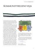 Verksamhetsplan 2012 - Lerums Kommun - Page 5