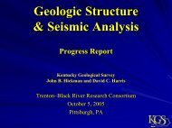 PDF, 803 KB - West Virginia Geological and Economic Survey