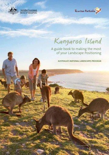 Kangaroo Island - Tourism Australia